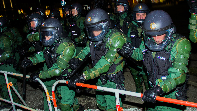 Welche Rechte die Polizei in deinem Bundesland bekommt – der Überblick